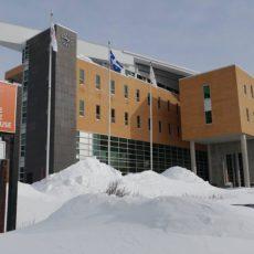 Résultats de recherche Résultat Web avec des liens annexes UQAT: Université du Québec en Abitibi-Témiscamingue