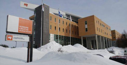 UQAT université Québec dans le numérique