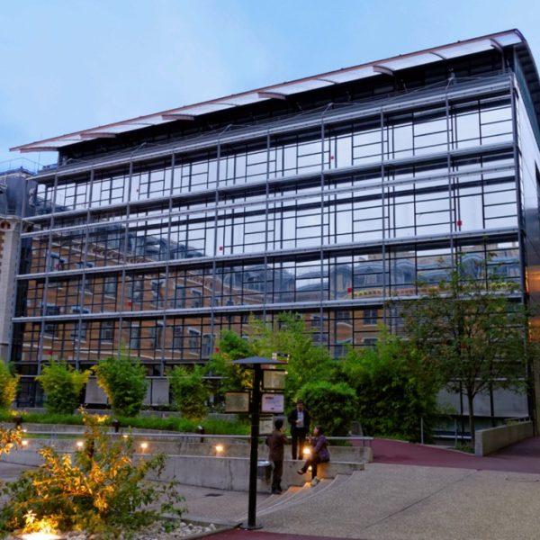 iaelyon School of Management - Université Jean Moulin Lyon 3