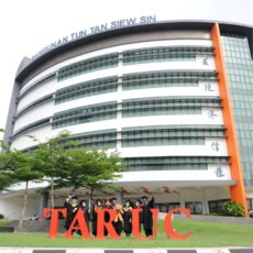TAR University College (TARC UC)