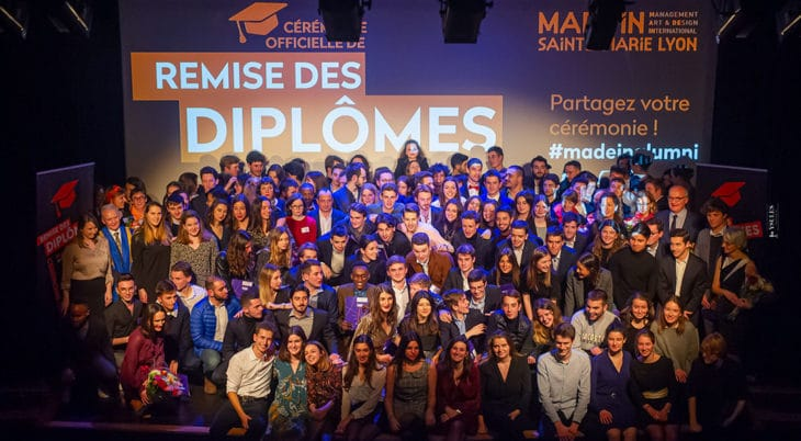 alumni diplômés made in sainte-marie lyon