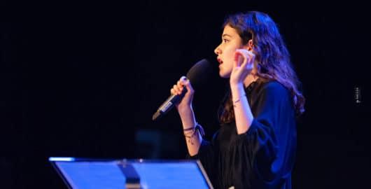 Chant : chœur des Carmes