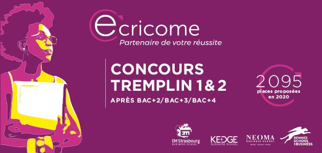 ecricome-tremplin-1-et-2