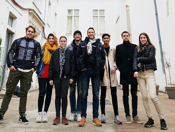 Année de césure Eurêka : les étudiants témoignent