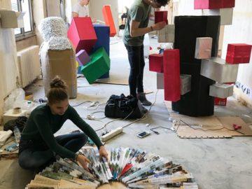 100% de réussite pour nos étudiants du pôle Art&Design !