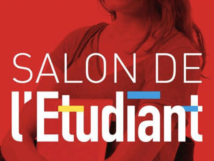 Salon de l'Étudiant Grenoble