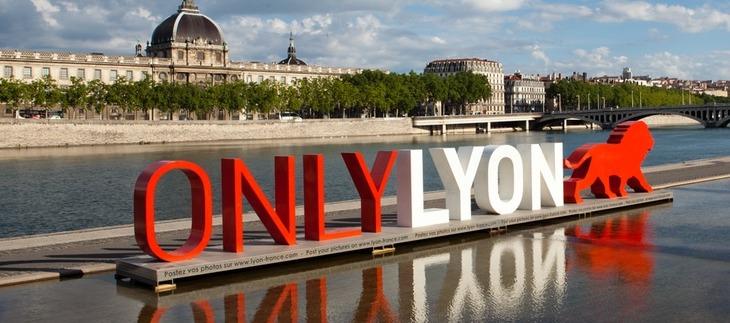 Master à Lyon