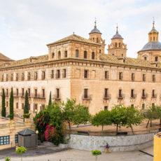 Universidad Católica San Antonio de Murcia - UCAM