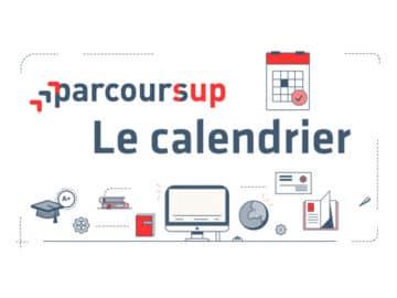 Dates et calendrier de la procédure Parcoursup 2021