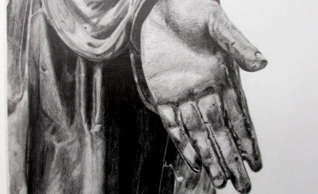 De la représentation de la Vierge
