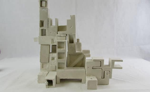 Architectures modulaires : architectones