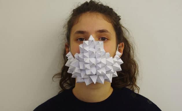 Avancer masqué