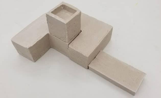 Structures modulaires combinatoires