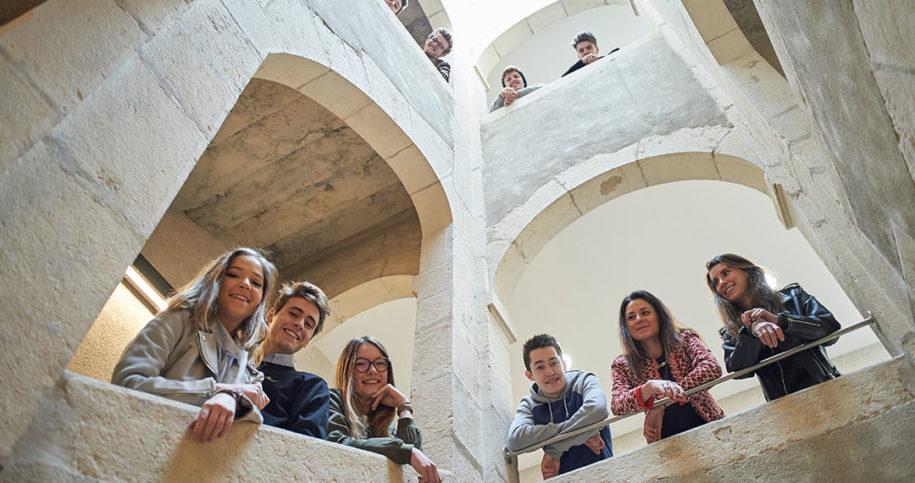 MADE iN Sainte-Marie Lyon adapte ses frais de scolarité en fonction des revenus des parents