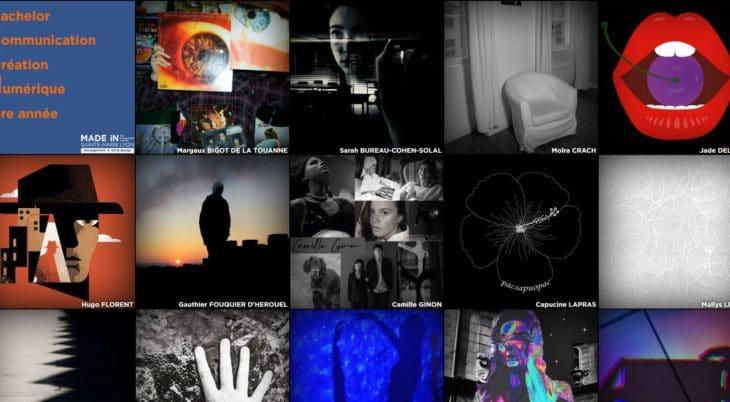 Portfolio des BCCN1