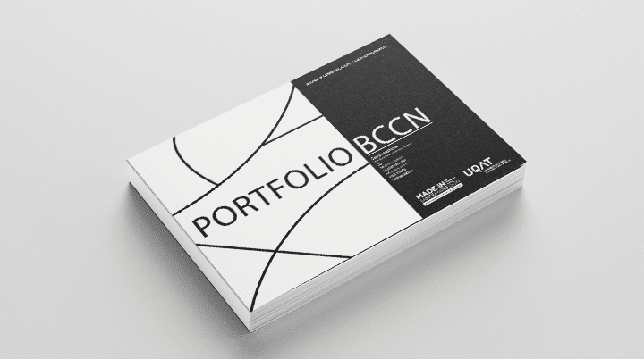 Portfolio BCCN 2020