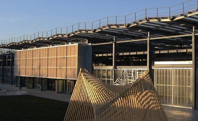 Grands ateliers de Villefontaine